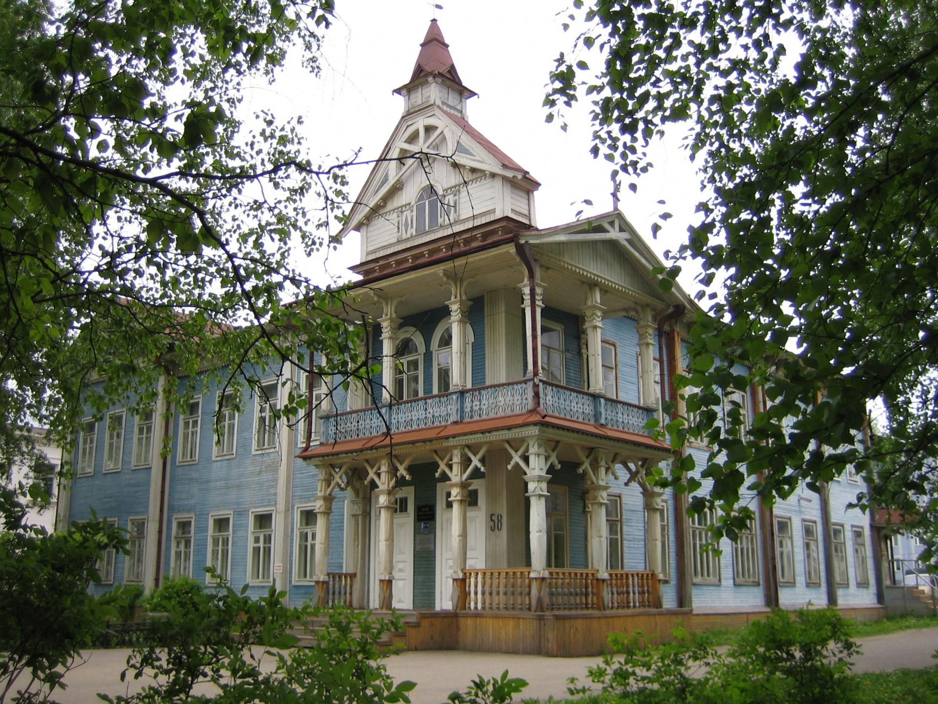В Сыктывдинском районе откроет двери