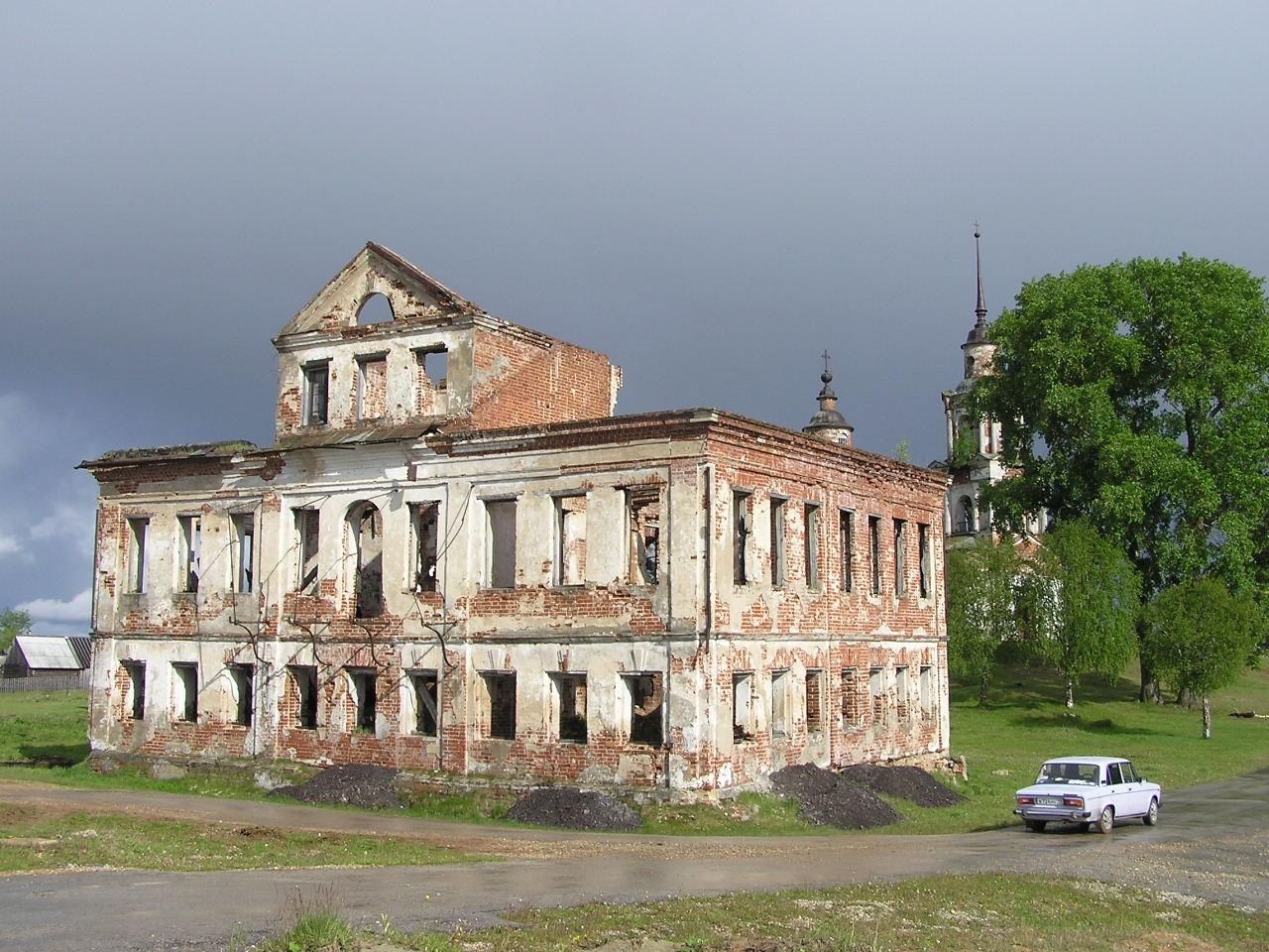 Пять объектов культурного наследия отреставрированы в Коми