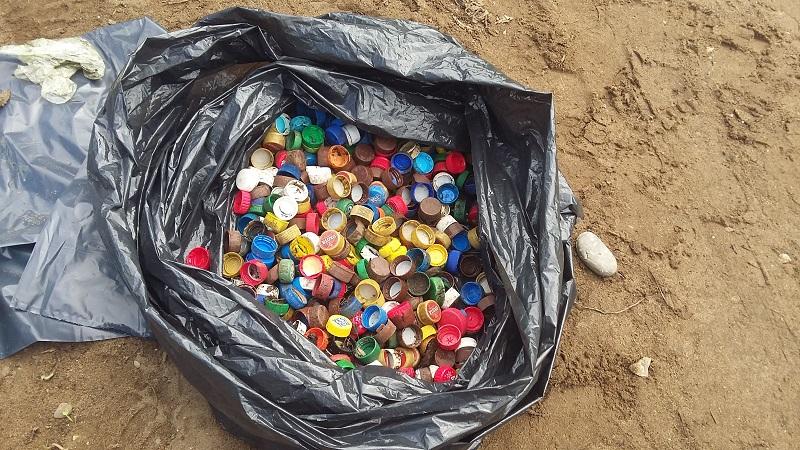 Активисты ОНФ подключились к благотворительной акции по сбору пластмассовых крышек в Сыктывкаре