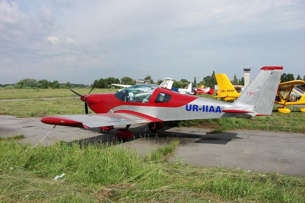 В Корткеросе пройдет первый слет малой и сверхлегкой авиации