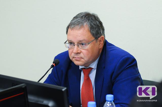 Валерий Козлов занял 57-ю строчку