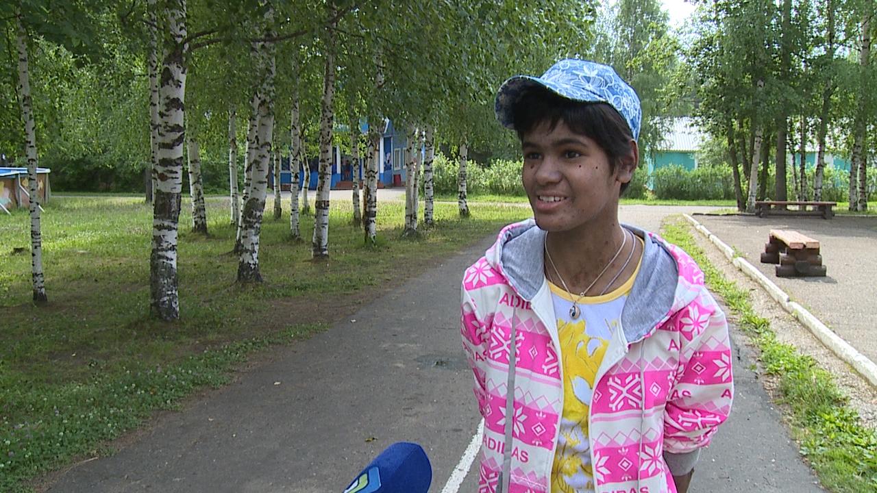 Спасти ребенка: 14-летняя Наргиза Уганова мечтает обрести заботливых и любящих родителей