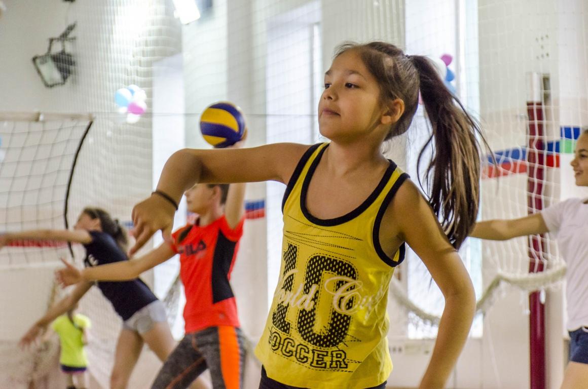 В Коми республиканских спортшколах началась вторая смена лагерей с дневным пребыванием