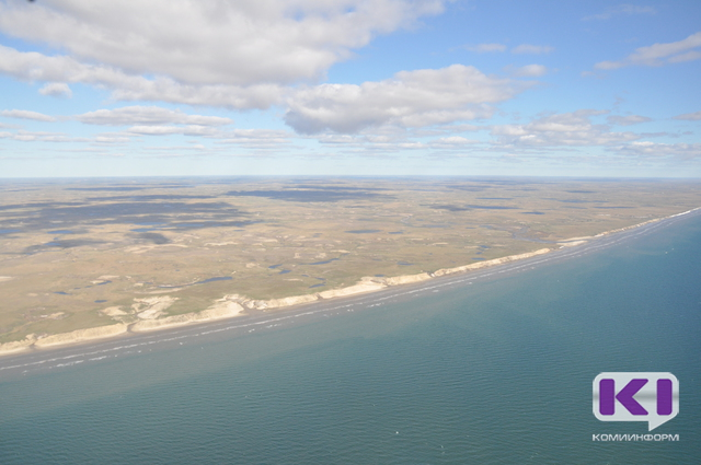 Минприроды составило план очистки Арктики от мусора