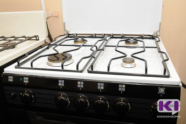 Жители Коми пользуются мерами соцподдержки при газификации жилья