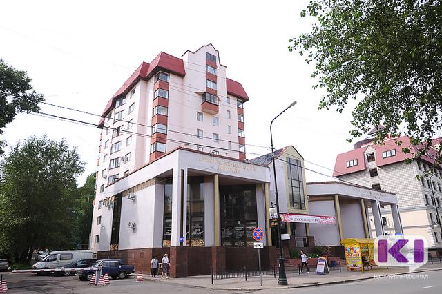 В Сыктывкаре прошли переговоры о ситуации с оплатой расходов за содержание и ремонт общего имущества жилого дома по улице Интернациональная, 98