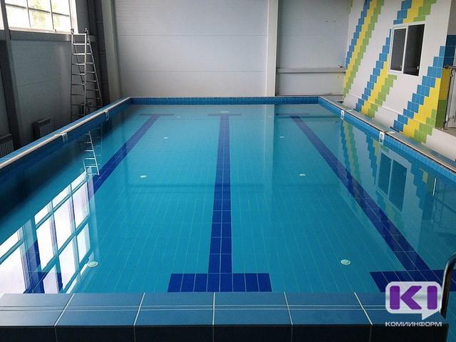 10 августа Микунь наконец получит бассейн