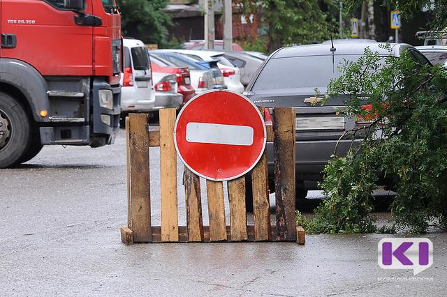 Минтранс несобирается ограничивать заезд авто сДВС в большие города