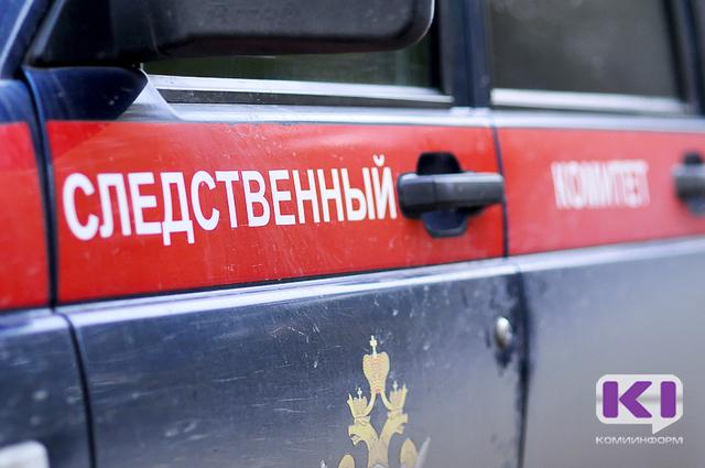 В Сыктывкаре расследуется убийство гражданских супругов