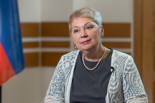 Жители Коми могут задать вопросы министру образования России