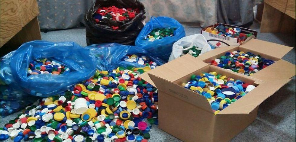 Койгородцев призывают собирать пластиковые крышки