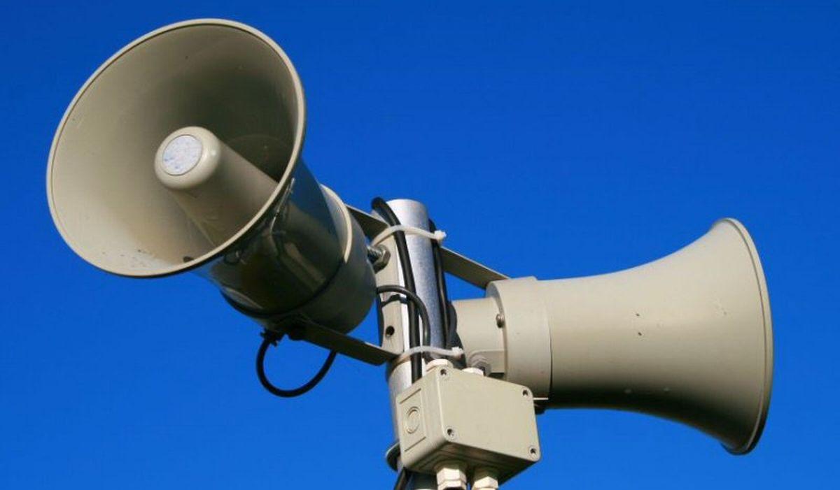Жители Коми услышат звук сирен