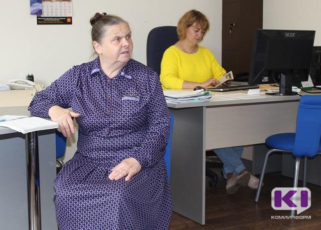Пенсионерка из Сыктывкара продвигает проект полезного туризма по селам Коми