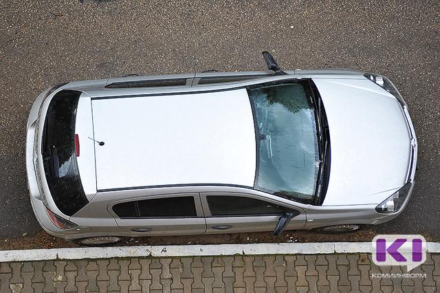 Два автовладельца Коми лишились своих машин из-за собственной безответственности