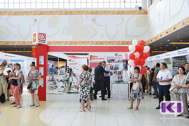 Почетных посетителей Коми ВДНХ наградят призами