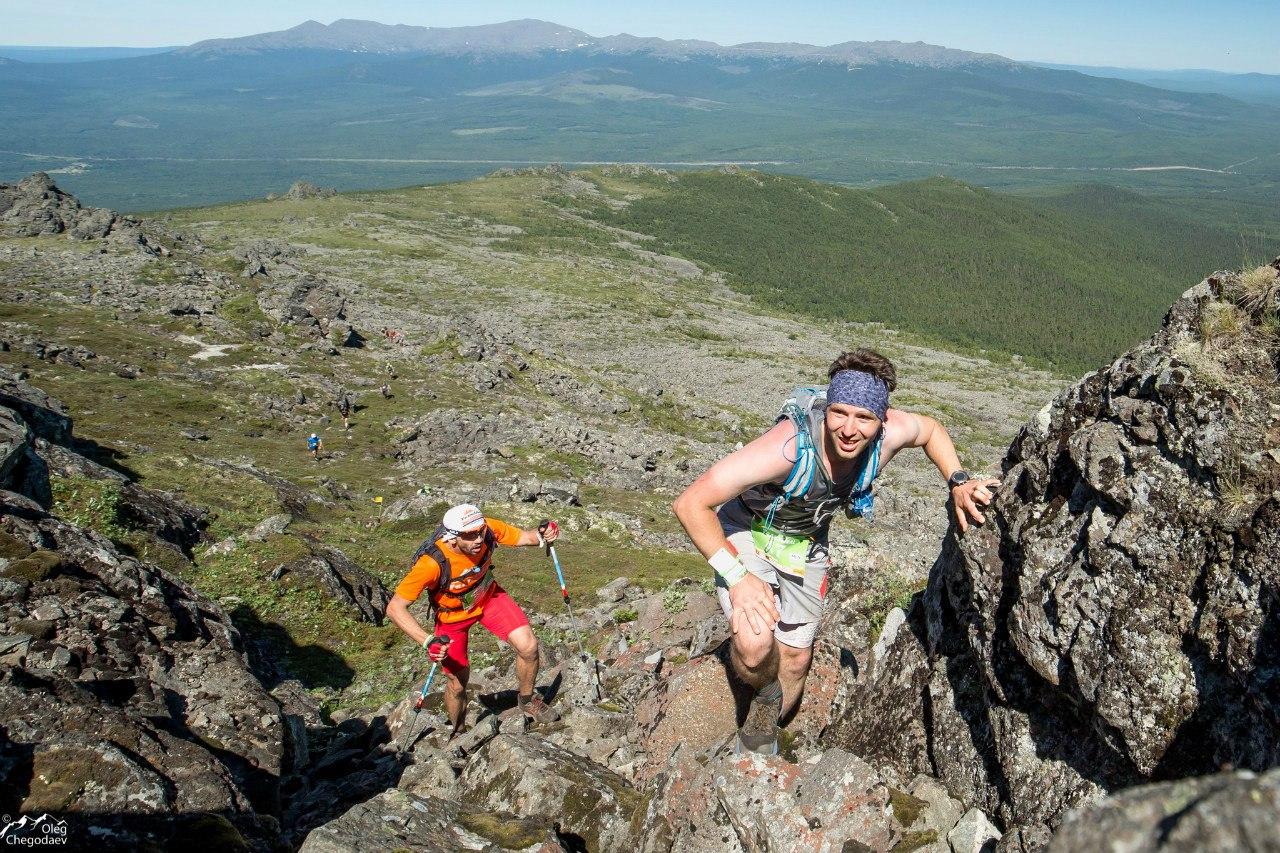 По горам Приполярного Урала пробегут 230 российских и зарубежных спортсменов