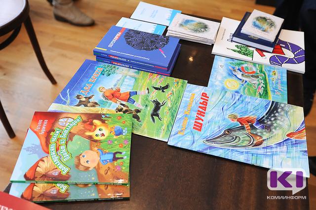 Общественная палата Коми собирает книги для подростков из СИЗО