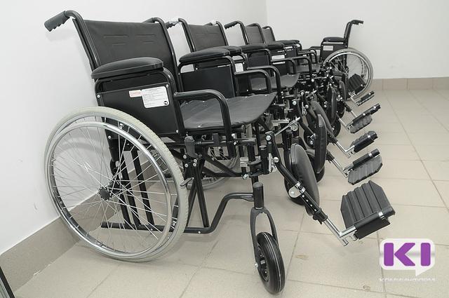 Фонд соцстраха заботится о качестве реабилитации детей с инвалидностью Коми