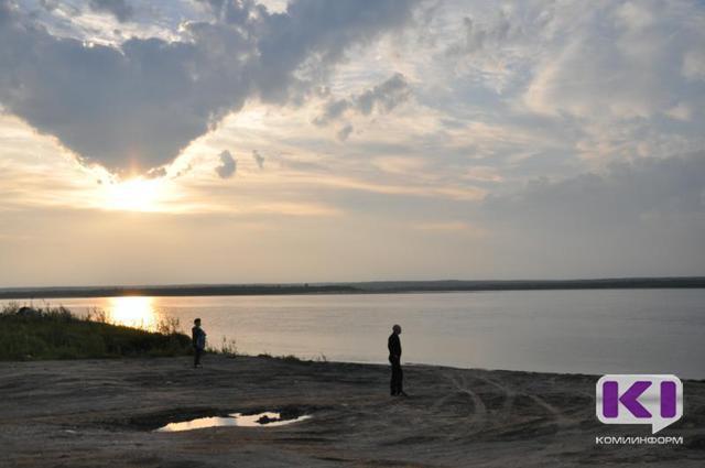 В Усть-Цильме нашли скелетированные останки человека