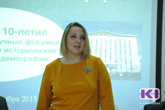 Новый вице-мэр Ухты сконцентрируется на работе с национальными и общественными структурами