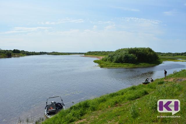 В Корткеросском районе обнаружено тело пропавшего рыбака