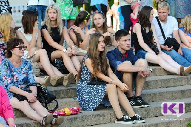 Фотосушкой и квестом отметят в Усогорске День Республики