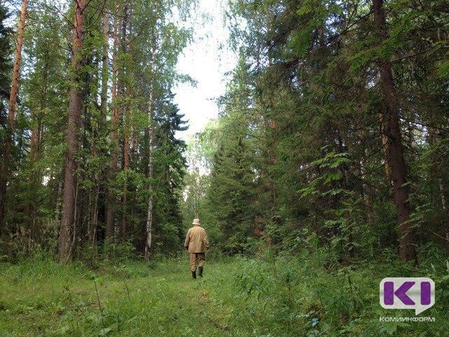 Пропавшего жителя Прилузья нашли в Кирове