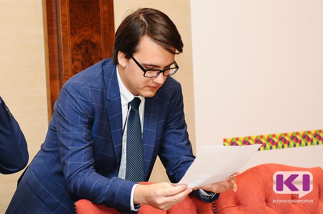 Коми выбрана одним из 4 пилотных регионов России для реализации нового федерального проекта