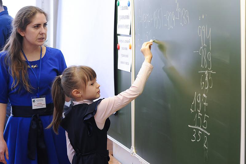 Практически вся школьная продукция на рынке Коми безопасна для детей