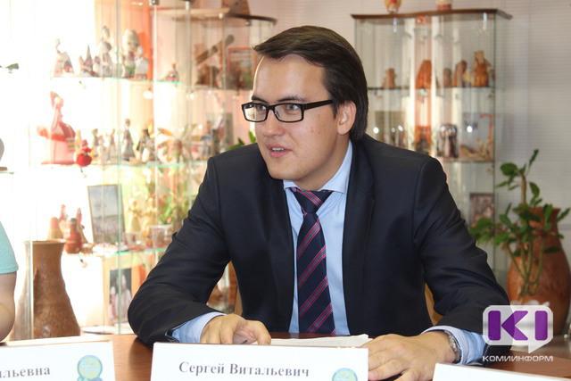 Сергей Емельянов: