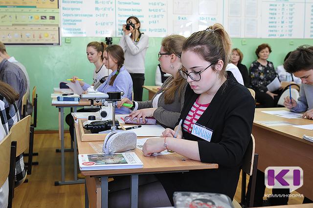 Депутат Госсовета Коми Леонид Вокуев предлагает вернуть в школы экологию