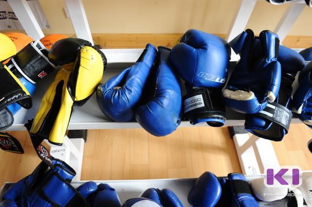 В ноябре в Сыктывкаре пройдет Кубок России по боксу среди женщин