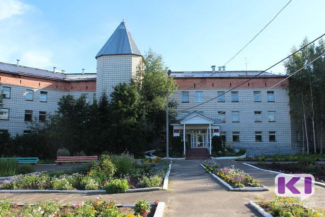 Правительство Республики Коми держит на контроле ситуацию в Кочпонском психоневрологическом интернате