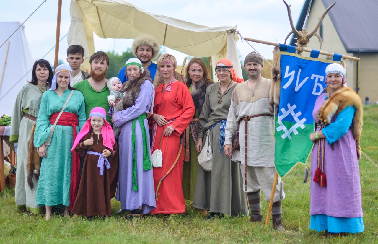 Республика Коми стала самым северным регионом-участником на фестивале