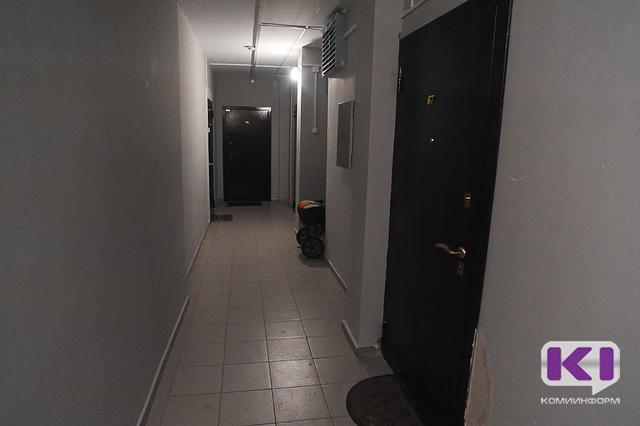 Сыктывкарка зарегистрировала в своей квартире