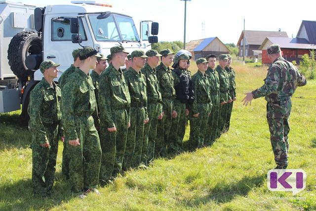 Наталья Михальченкова поблагодарила лидеров военно-патриотических объединений региона за вклад в патриотическое воспитание молодежи
