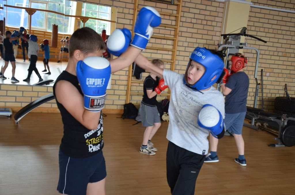 Воспитанники спортшкол покажут на Коми ВДНХ свои достижения
