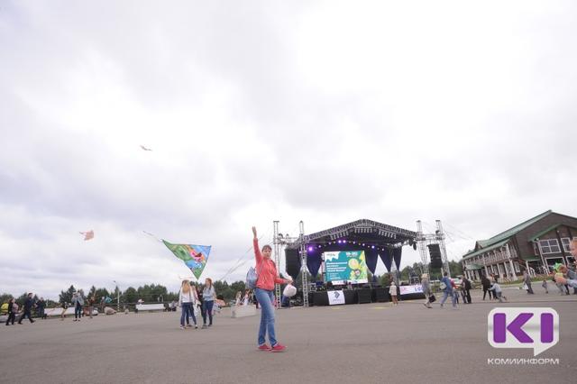 Полторы тысячи гостей собрал фестиваль