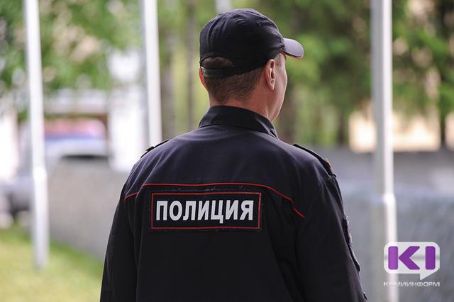 В Сыктывкаре задержали похитителя ящика для пожертвований