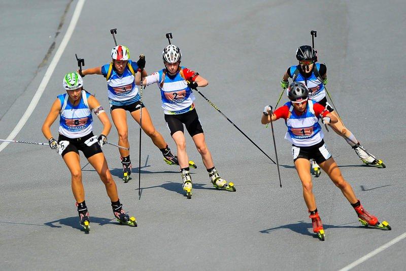 В Коми пройдет Чемпионат и Первенство республики по летнему биатлону