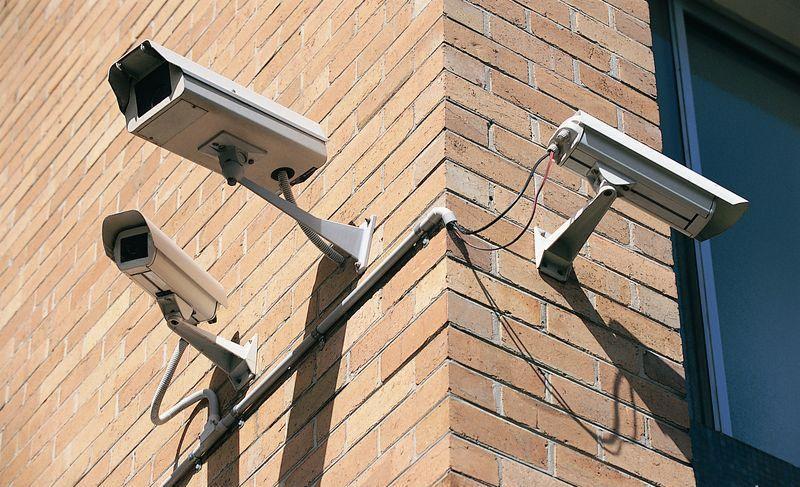 В Сыктывдинском районе системы видеонаблюдения установлены в 22-х школах