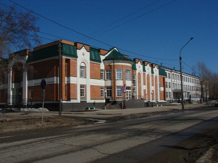 Гимназия искусств при главе Коми объявила дополнительный набор