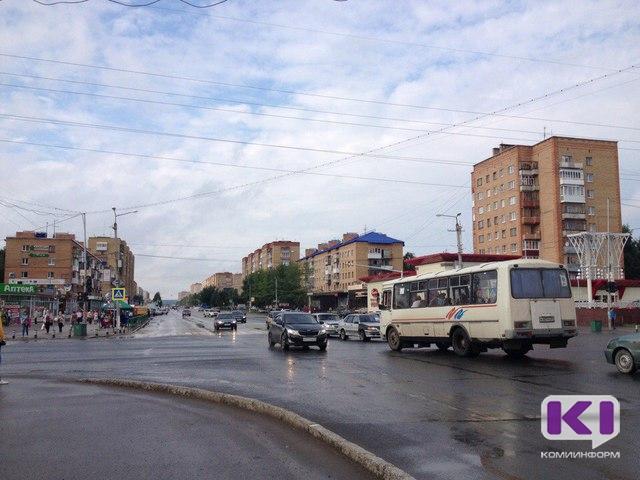 Миннац Коми: грант главы способствует качественному развитию Ухты и Сысольского района