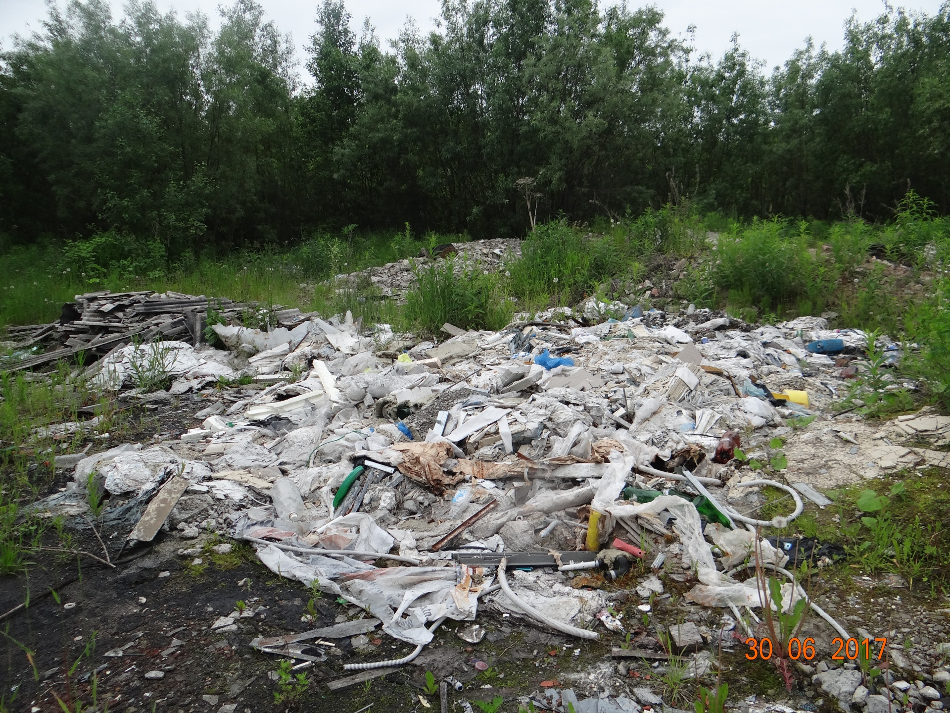 В Коми пройдут экологические субботники