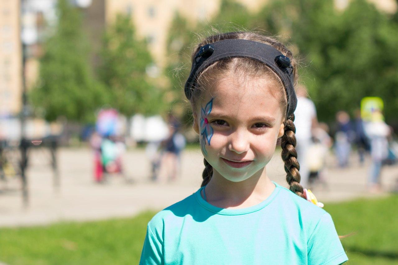 Ухтинцы вновь объединяются, чтобы помочь шестилетней Кире Наумовой