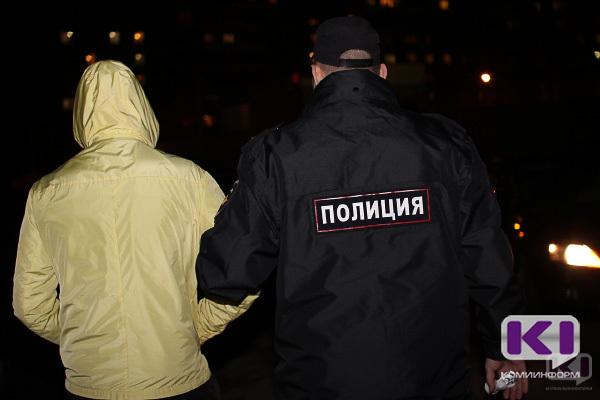 Сыктывкарских подростков стали чаще ловить на распространении наркотиков