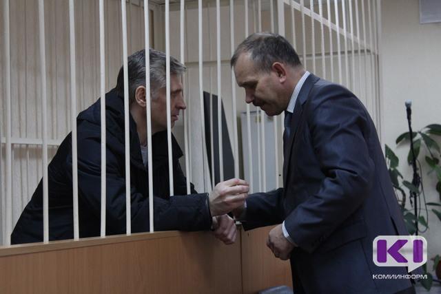 Верховный суд Коми истребовал приговор в отношении одного из взяткодателей Павла Смирнова