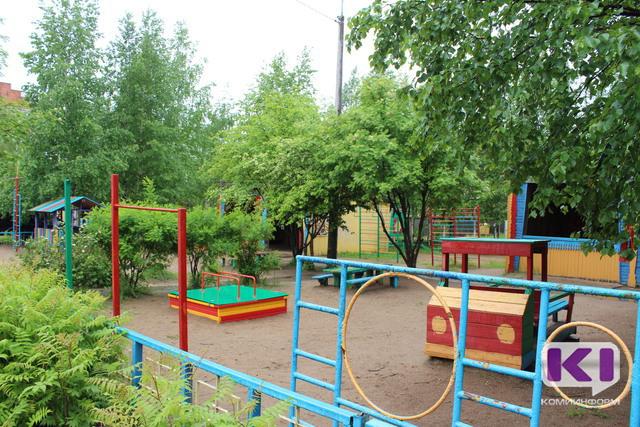 В этом году в детские сады Коми впервые пойдут восемь тысяч детей