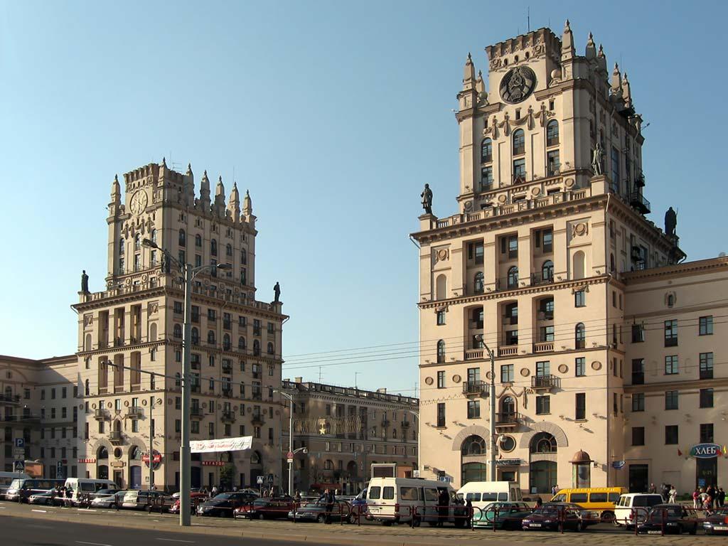 Жителей Коми приглашают вспомнить прошлое в современном Минске