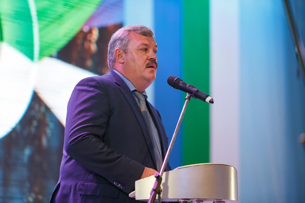 Сергей Гапликов: Республика Коми была, есть и будет надежным партнером